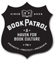 Book Patrol - To Promote * Protect * Preserve - Since 2006