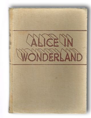 Alice's Adventures in Wonderland (Photoplay, Cary Grant, Gary Cooper, Books into Film). Lewis Carroll.