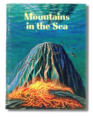 Mountains in the Sea (Environment, Under the Sea Wind, The Sea Around Us). Rachel Carson.