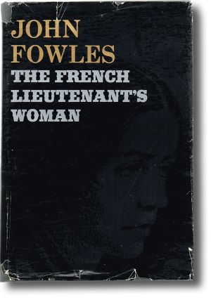 The French Lieutenant's Woman. John Fowles