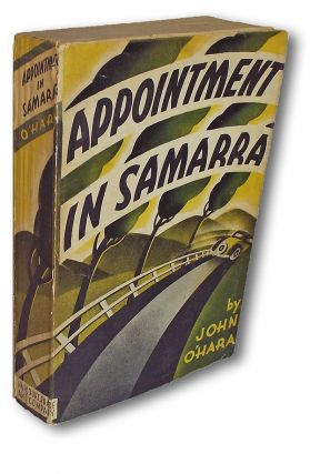 Appointment in Samarra (Books into Film, First Edition). John O'Hara.