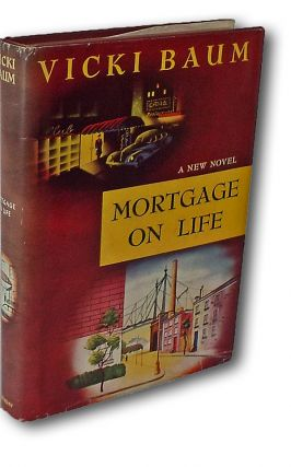 Mortgage On Life (Books Into Film). Vicki Baum