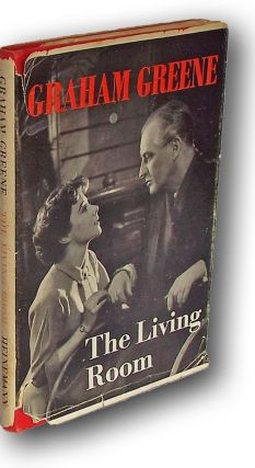 The Living Room (Books into Film). Graham Greene.
