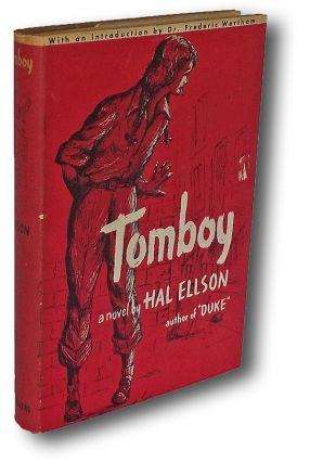 Tomboy (Books into Film). Hal Ellson