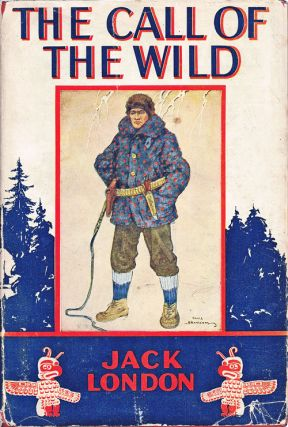The Call of the Wild (Books into Film). Jack London.