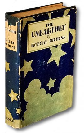 The Unearthly (First Edition