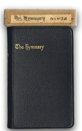 The Hymnary of the United Church of Canada. Members of the Committee on Church Worship and Ritual.