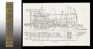The Locomotive Catechism : Containing Nearly 1,300 Questions and Answers Concerning Designing and...