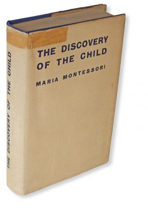 The Discovery of the Child (Montessori in India)