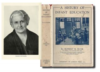 A History of Infant Education (Montessori)