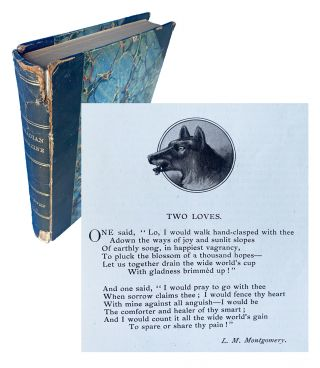 """Two Loves"" by L.M. Montgomery. L. M. Montgomery"