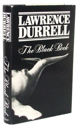 The Black Book (Signed First Edition). Lawrence Durrell