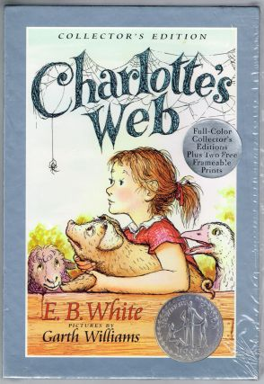 Charlotte's Web / Stuart Little (Collector's Edition Gift Set