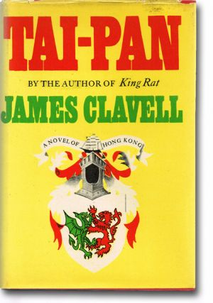Tai-Pan (Books into Film). James Clavell.