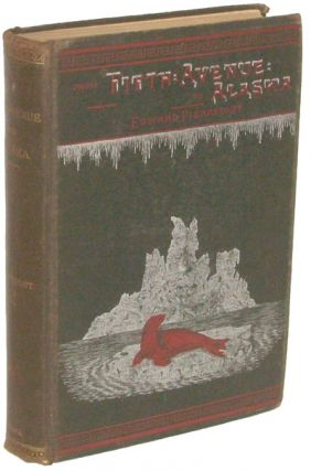Fifth Avenue to Alaska (New York, Travel & Exploration, N&W America). Edward W.illoughby Pierrepont.