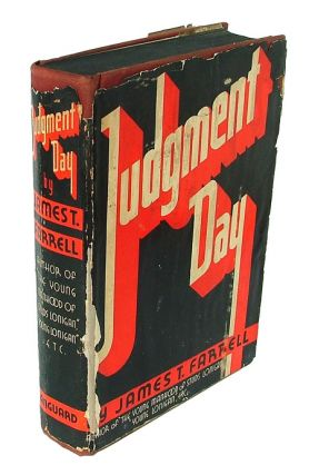 Judgment Day (Books into Film, Noir). James T. Farrell.