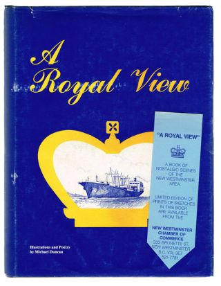 A Royal View. Michael Duncan