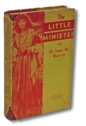 The Little Minister (Photoplay, Katharine Hepburn, RKO films). James M. Barrie